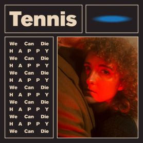 Tennis – We Can