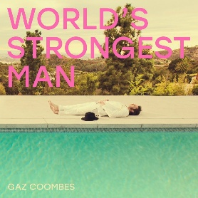 Gaz Coombes – World's Strongest Man
