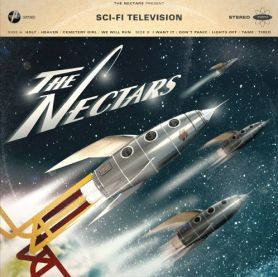 The Nectars – Sci-Fi Television