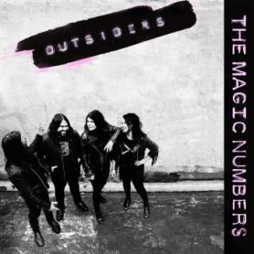 The Magic Numbers – Outsiders
