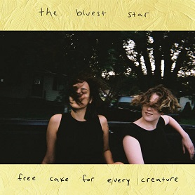 Free Cake For Every Creature – The Bluest Star