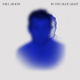 Paul Simon – In The Blue Light