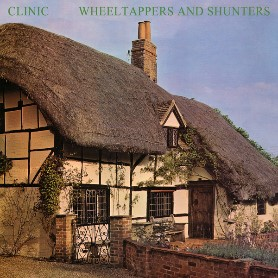 Clinic – Wheeltappers and Shunters