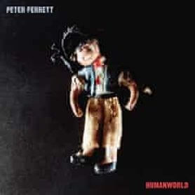 Peter Perrett – Humanworld