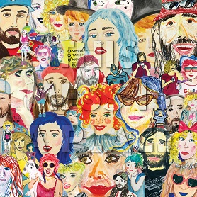 Tacocat – This Mess Is A Place