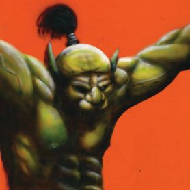 Thee Oh Sees – Face Stabber