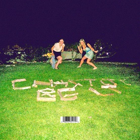 Chastity Belt – Chastity Belt