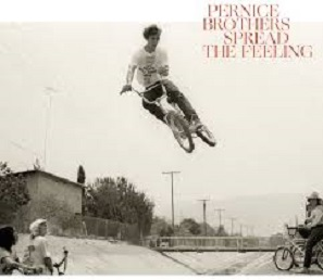 Pernice Brothers – Spread The Feeling
