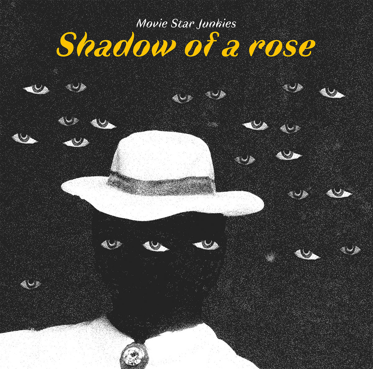 Movie Star Junkies – Shadow Of A Rose