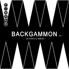 Pindar – Backgammon Vol.1 – La vita e il vento