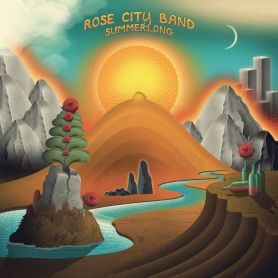 Rose City Band – Summerlong