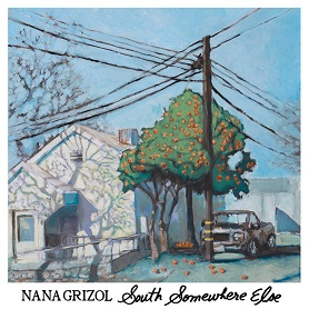 Nana Grizol – South Somewhere Else