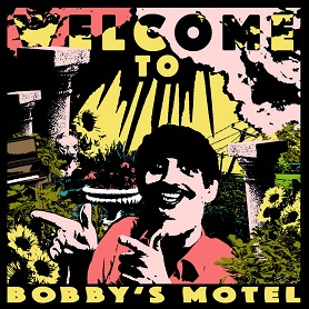 Pottery – Welcome To Bobby's Motel