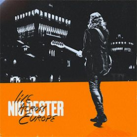 Nic Cester – Live Across Europe