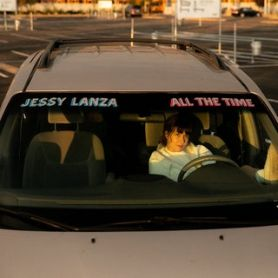 Jessy Lanza – All The Time
