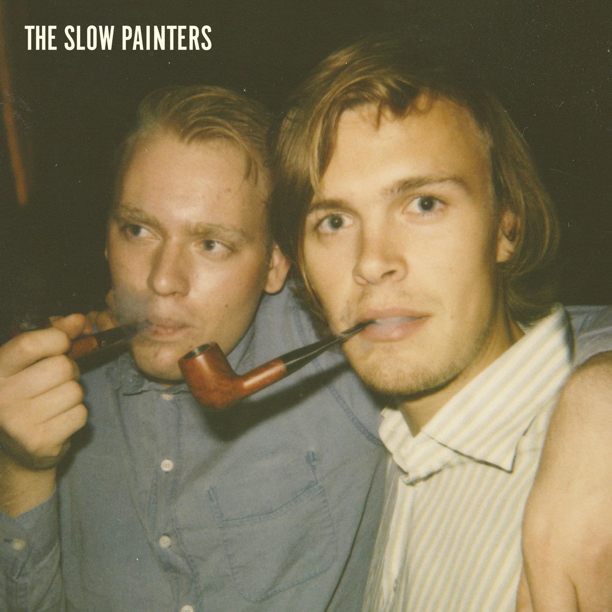 The Slow Painters – The Slow Painters