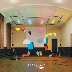 Marsicans – Ursa Major
