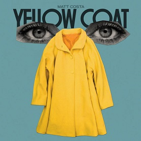 Matt Costa – Yellow Coat