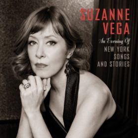 Suzanne Vega – An Evening Of New York Songs And Stories