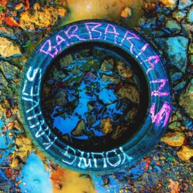 Young Knives – Barbarians