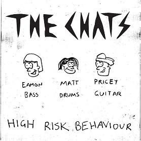 The Chats – High Risk Behaviour