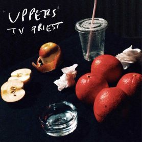 Tv Priest – Uppers