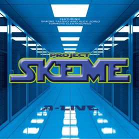 Project Skeme – A-live