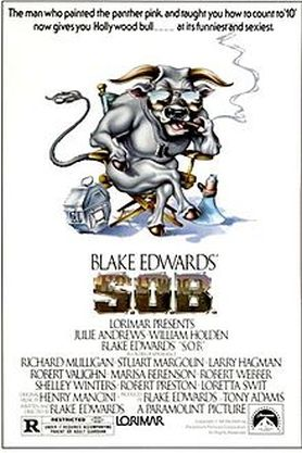 WIDE SCREEN #3: S.O.B. di Blake Edwards