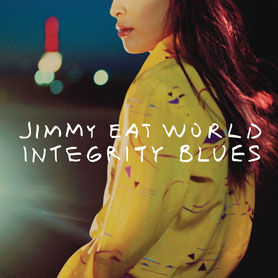 Jimmy Eat World – Integrity Blues