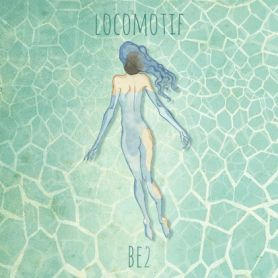Locomotif – Be2