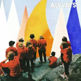 Alvvays – Antisocialites