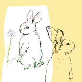 Beat Happening – Look Around