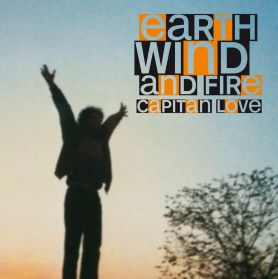 Earth, Wind And Fire EP