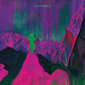 Dinosaur Jr. – Give A Glimpse Of What Yer Not
