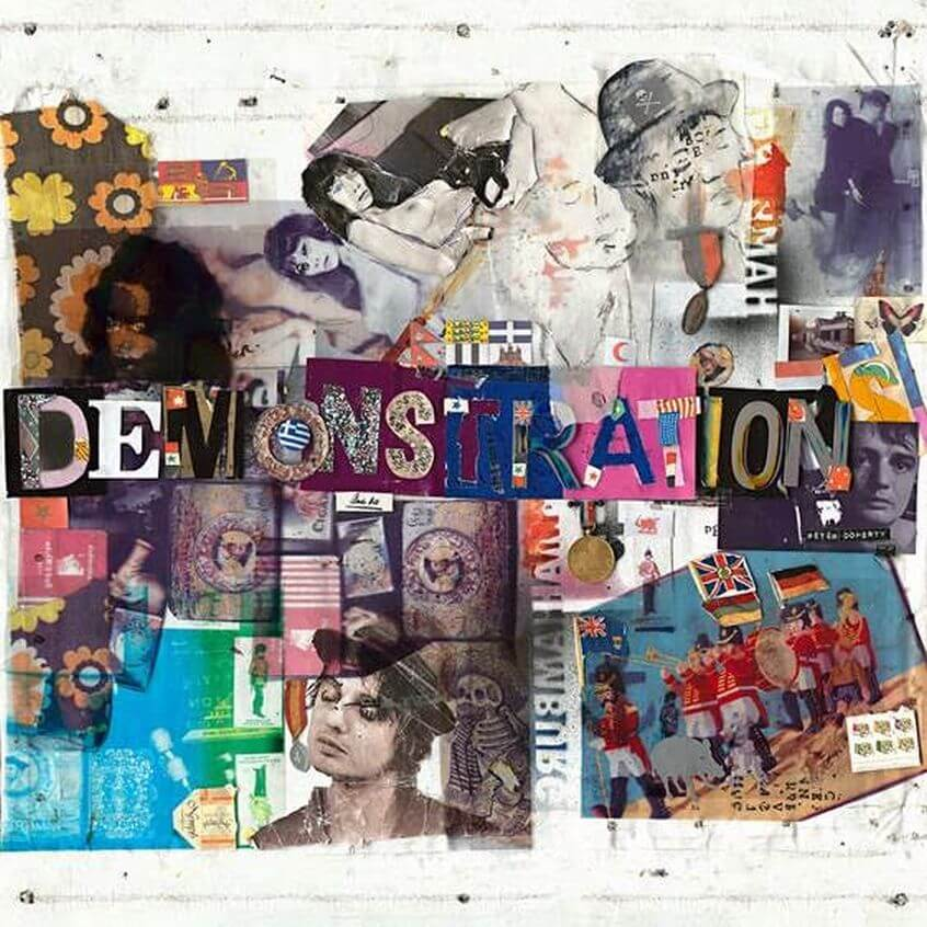 Pete Doherty – Hamburg Demonstrations