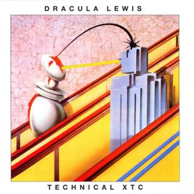 Dracula Lewis – Technical XTC