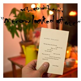 Mount Eerie – A Crown Looked At Me
