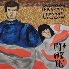 Frankie Cosmos – Fit Me In EP