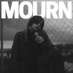 Mourn – S/T