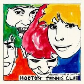Hooton Tennis Club – Highest Point In Cliff Town