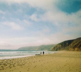 Jesu/Sun Kil Moon – 30 Seconds to the Decline of Planet Earth