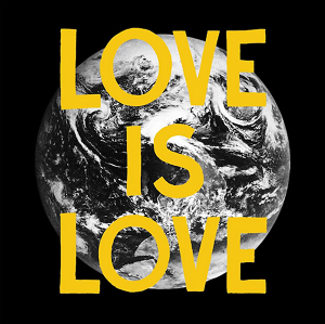 Woods – Love Is Love