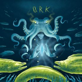 O.R.k.  – Soul of An Octopus