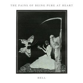 The Pains Of Being Pure At Heart – Hell EP