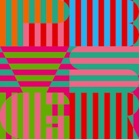 Panda Bear – Panda Bear Meets The Grime Reaper