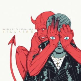 Queens Of The Stone Age – Villains