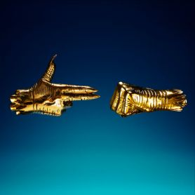 Run The Jewels – RTJ3
