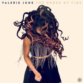 Valerie June -The Order of Time